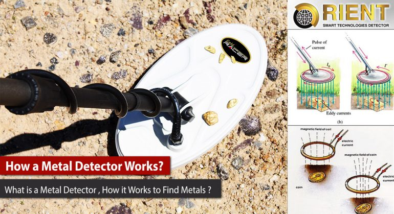 How a Metal Detector Works?