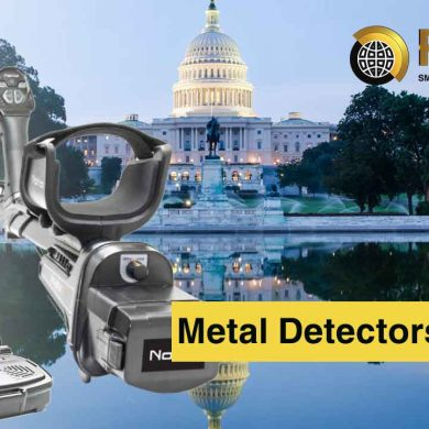 Metal Detector in United States